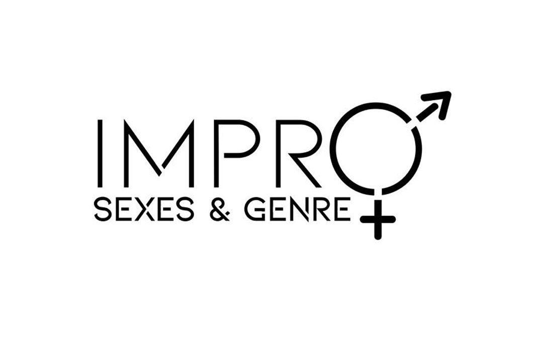 Trouble par la troupe Impro Sexes et Genre
