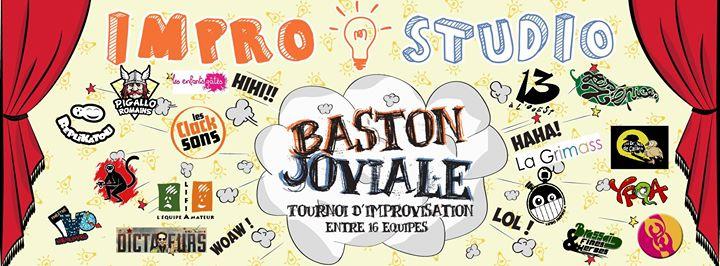 Le gala des 10 ans de la Baston Joviale