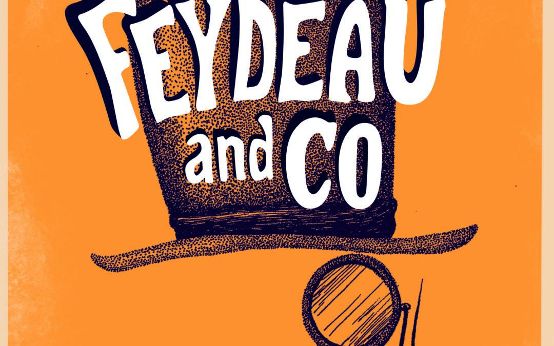 Feydeau & Co – Un «Fil à la patte» improvisé